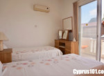 28-Peyia villa for sale within walking distance to shops and restaurants & minutes drive from Coral Bay.