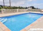 7-Peyia villa for sale within walking distance to shops and restaurants & minutes drive from Coral Bay.