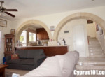 14 - Detached Villa for sale in Tremithousa