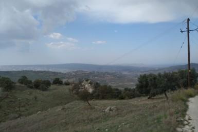 Fyti Land in Paphos