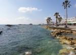 Kato Paphos Sea front 3