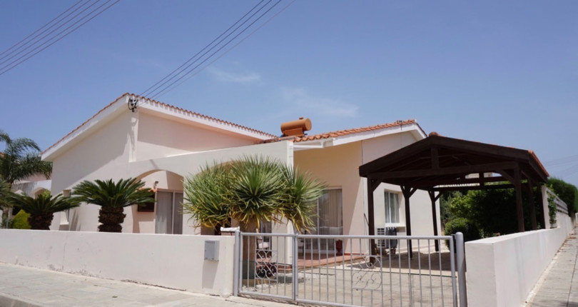 Bungalow in Mandria, Paphos for Sale – Price Reduced!property