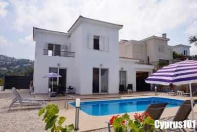 Tala Villa for sale Paphos