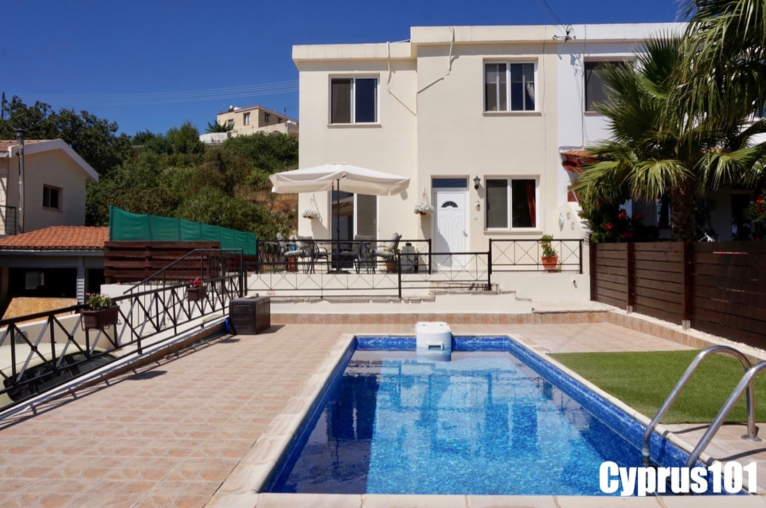 Theltra property for sale Cyprus