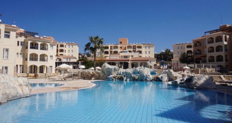 Reduced – Studio For Sale on Fantastic Holiday Resort in Chloraka