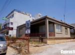 Paphos Town Commercial Building Plot