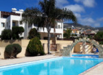 1- Peyia 1 bedroom apartment - mls - 1103