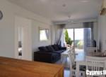 12- Luxury Ground Floor Apartment Walking Distance to Amenities, Peyia - MLS 888