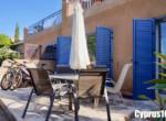 14- Luxury Ground Floor Apartment Walking Distance to Amenities, Peyia - MLS 888