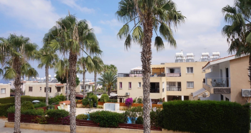 Are Cyprus Property Prices Falling?