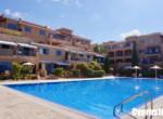 2 - Luxury Ground Floor Apartment Walking Distance to Amenities, Peyia - MLS 888