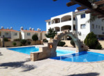 2- Peyia 1 bedroom apartment - mls - 1103