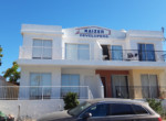 2- chloraka apartment is on a well-maintained small complex- mls 1104