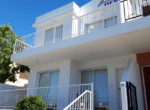 3- chloraka apartment is on a well-maintained small complex- mls 1104