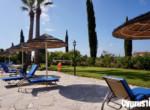 4- Luxury Ground Floor Apartment Walking Distance to Amenities, Peyia - MLS 888