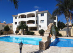 4- Peyia 1 bedroom apartment - mls - 1103