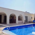 Tala Bungalow Paphos Cyprus #885