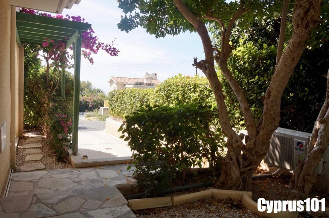 Tremithousa Villa for sale Paphos Cyprus