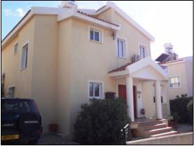 Cyprus property sellers - Villa