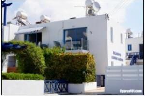 Cyprus property sellers - Testimonials - 36 - Annie