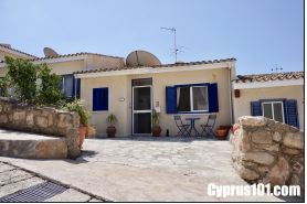 Cyprus property sellers - Testimonials -5 - David and Carolyn