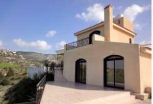 Cyprus property sellers - Testimonials -53 - Werner H