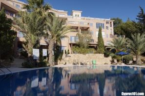 Cyprus property sellers - Testimonials - Diane Burton