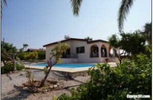Cyprus property sellers - Testimonials - Philip & Christine