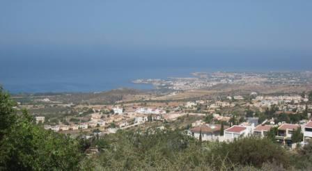 Paphos Villages