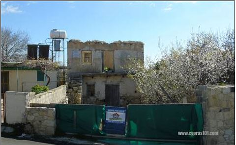 Stone Home in Centre of Tala – NOW SOLD – Renovation Opportunity