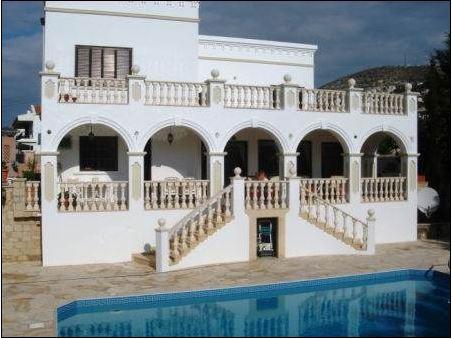 Villa in Lofos Tala