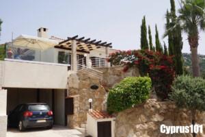 Kamares Sold Property Paphos Cyprus