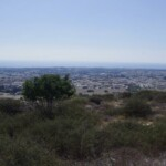 Konia plot of land for sale Paphos Cyprus