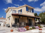 Tremithousa VIlla for Sale Paphos