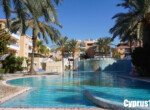 Kato Paphos Ground Floor Apartment