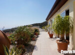 10- Bungalow with Spectacular Panoramic Views, Peyia - MLS 889
