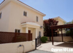 10- Peyia detached villa with magnificent sea & mountain views