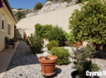 12- Bungalow with Spectacular Panoramic Views, Peyia - MLS 889