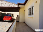 13- Bungalow with Spectacular Panoramic Views, Peyia - MLS 889