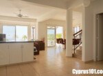 14- Peyia detached villa with magnificent sea & mountain views