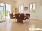16- Peyia detached villa with magnificent sea & mountain views