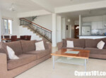 17- Peyia detached villa with magnificent sea & mountain views