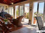 19- Bungalow with Spectacular Panoramic Views, Peyia - MLS 889
