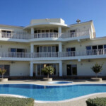 Agios Georgios Luxury Villa for sale Paphos