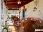 20- Bungalow with Spectacular Panoramic Views, Peyia - MLS 889