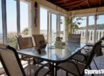 21- Bungalow with Spectacular Panoramic Views, Peyia - MLS 889