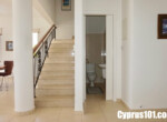 23- Peyia detached villa with magnificent sea & mountain views