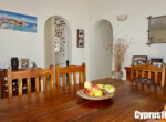 25- Bungalow with Spectacular Panoramic Views, Peyia - MLS 889