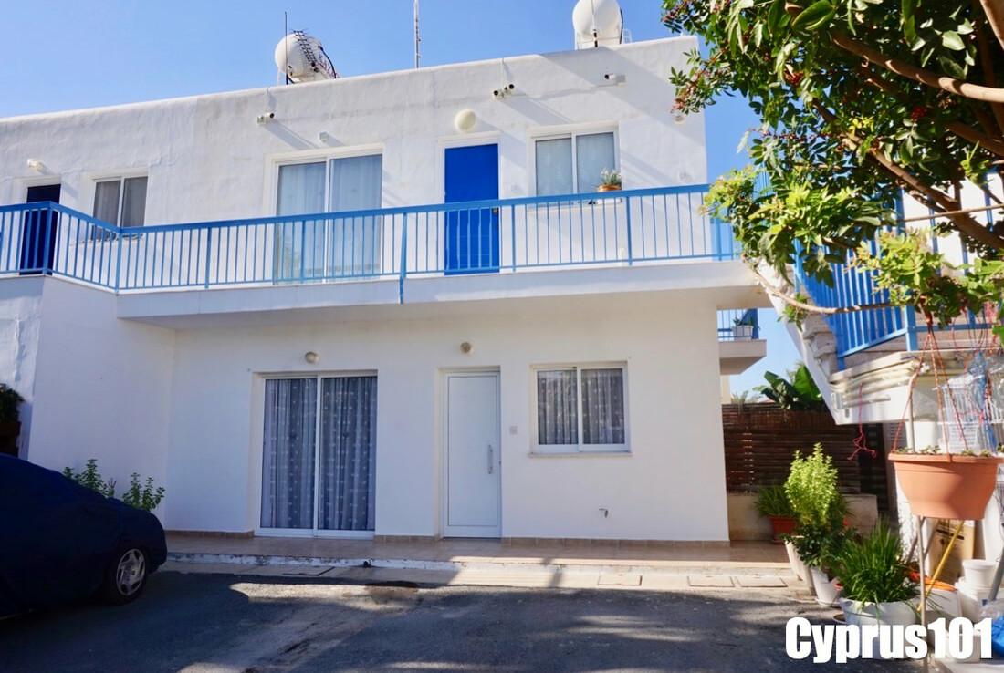 Kato Paphos Property for sale