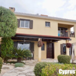 Kamares Villa for Sale Paphos Cyprus